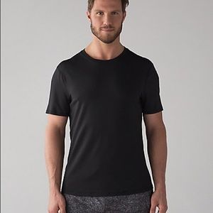 Lululemon Drop Back short sleeve
